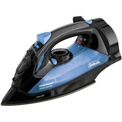 Steam Master Iron with Retractable Cord - GCSBSM-423-000