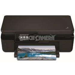 Photosmart Wireless Color Photo Printer with Scanner & Copier (5520)