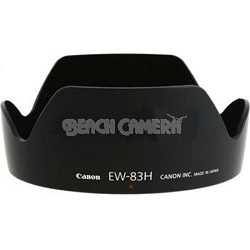 EW-83H Lens Hood for Canon EF 24-105 f/4L IS USM