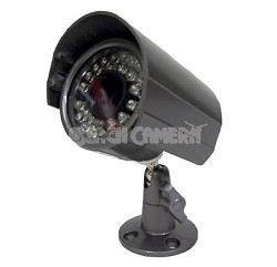 CVC6993R Color Indoor/Outdoor Camera with Night Vision