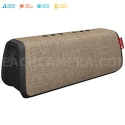Portable Waterproof Speaker w/Bluetooth (Refurbished)