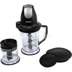 Ninja Master Prep Pro Food & Drink Mixer, Black