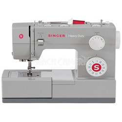 4423 - Heavy Duty Model Sewing Machine
