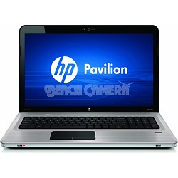 "Pavilion 17.3"" dv7-4270us Entertainment Notebook AMD Phenom II Quad-Core P960"
