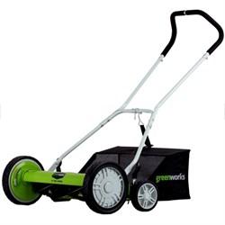 20-inch Reel Lawn Mower (25072)