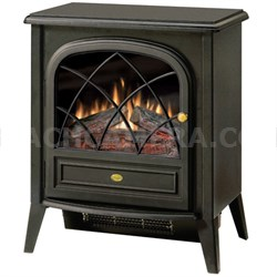 Electric Stove-Style Fireplace CS33116A