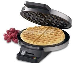 WMR-CA Round Classic Waffle Maker