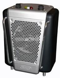Safeheat All Metal Utility Heater 1500 Watts DUH1000