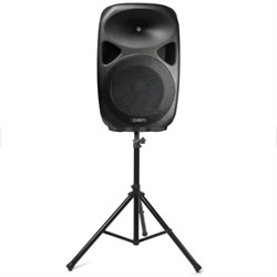Total PA All-In-One Bluetooth Loudspeaker With Free Tripod Stand - Refurbished