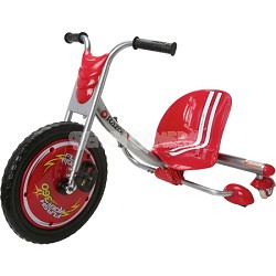 FlashRider 360 Caster Trike, Red - 20036559