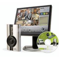 LukWerks Indoor Camera Starter Kit