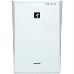 HEPA Air Purifier With Plasmacluster Ion Technology - FP-A40UWRB