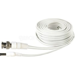 60m / 200ft Fire RatedBNC Extension Cable