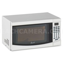 0.7 CF Electronic Microwave with Touch Pad - MO7191TW