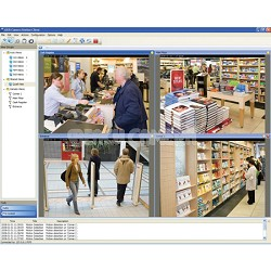 0202034 - Software Camera Station 1 License Add On