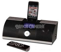 GDI-IRP3020 WiFi Wireless Internet Radio w/ iPod Dock