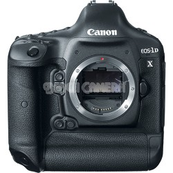EOS-1D X Digital SLR Camera Body