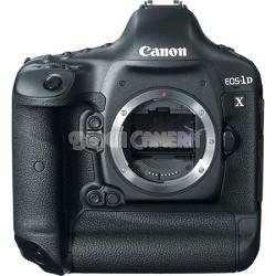 EOS-1D X Digital SLR Camera Body