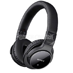 Professional Studio Headphone - Black