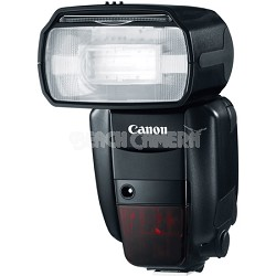 Speedlite 600EX-RT Professional Camera Flash