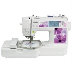 Embroidery Machine 70 Designs - PE525