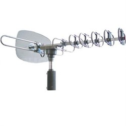 SC609 Outdoor HDTV Digital Rotating Antenna