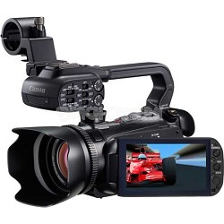 XA10 High Definition 1080p Ultra-Compact Professional Camcorder