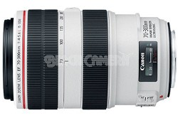 EF 70-300mm f/4-5.6L IS USM UD Telephoto Zoom Lens for Canon EOS SLR Cameras