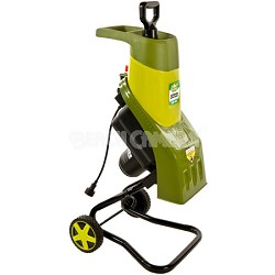 Sun Joe Chipper Joe 14 AMP Electric Wood Chipper/Shredder