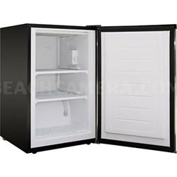 3.0 Cu Ft Upright Freezer