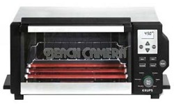 Convection Digital Toaster Oven (FBC412)