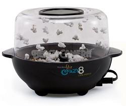 82308 Stir Crazy Popcorn Maker