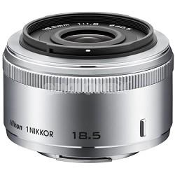 1 NIKKOR 18.5mm f/1.8 (Silver) (3325)