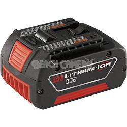 18V Lithium-Ion High Capacity FatPack Battery