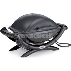 52020001 Q1400 Electric Grill