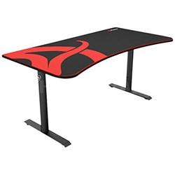 Arena Gaming Desk - Black