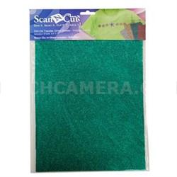 Iron-On Transfer Glitter Sheets - CATG03