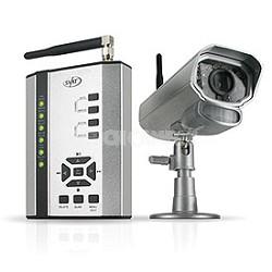 GX301-012 Digital Wireless DVR Security System