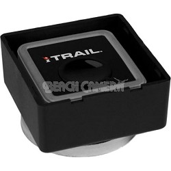 SleuthGear iTrail GPS Logger - OPEN BOX