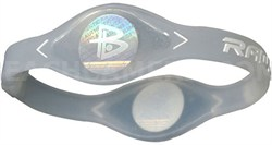 Power Balance Performance Bracelet - Clear (Medium)