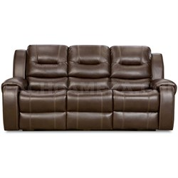 Clark Power Sofa