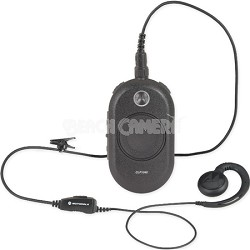 CLP1040 On-Site 4 Channel Two-Way Business Radio - Black