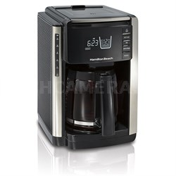 45300 12 Cup TruCount Coffee Maker