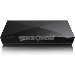 Sony Blu-ray Disc player with streaming BDP-S1200