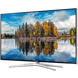 UN55H6400 - 55-Inch 3D LED 1080p Smart HDTV Clear Motion Rate 480