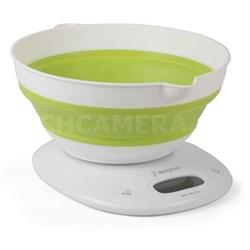 W Digital Kitchen Scale Bowl - WKS26