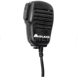 AVPH10 Shoulder Speaker Mic For The X-Talker Radio