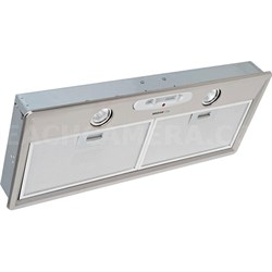 """27-9/16"""" Stainless Steel Power Pack for External Blower - RMPE7004"""