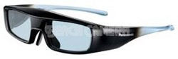 TY- EW3D3MPK2 - Panasonic 3D Glasses Twin Pack - OPEN BOX