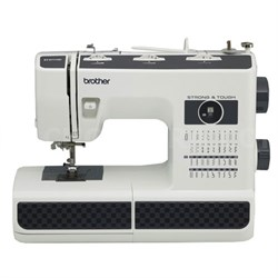 ST371HD Strong and Tough Sewing Machine with 37 Stitches